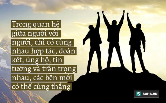 Đệ tử có ô nhưng không mượn, Khổng Tử nói 1 câu giải thích lý do, nhiều người nên nhớ - Ảnh 2.