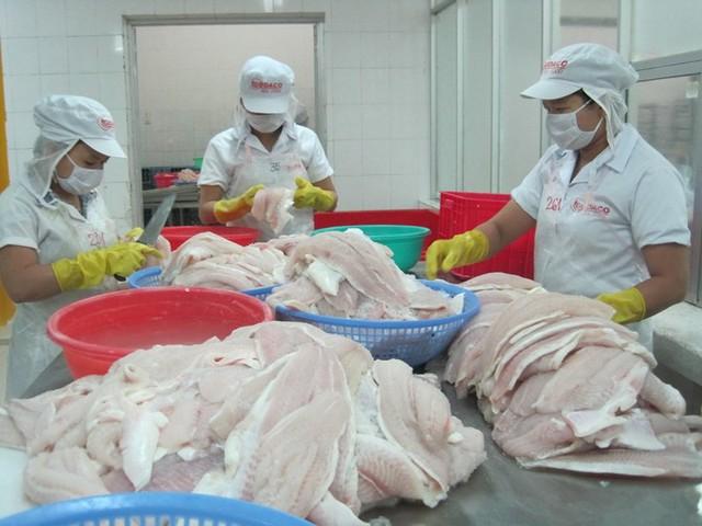 Sốc: Mỹ áp mức thuế cao khủng khiếp lên cá tra Việt Nam - Ảnh 1.
