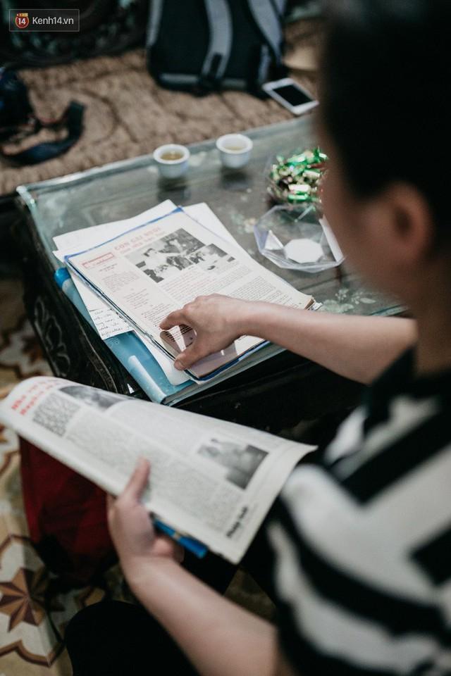 Gặp cô con gái nuôi người Việt của Stephen Hawking: Điều ngẫu nhiên tuyệt vời nhất trên đời là tôi được làm con của bố - Ảnh 11.