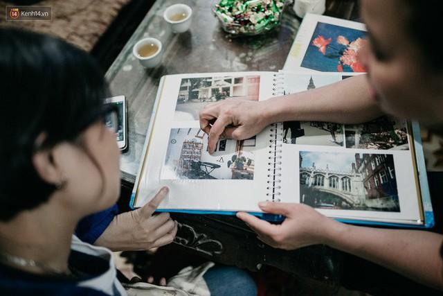 Gặp cô con gái nuôi người Việt của Stephen Hawking: Điều ngẫu nhiên tuyệt vời nhất trên đời là tôi được làm con của bố - Ảnh 8.