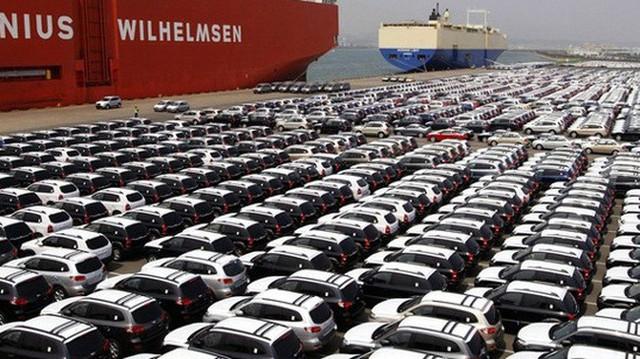 Ô tô nhập khẩu với thuế 0% ồ ạt về Việt Nam: Vì sao ít xe được điều chỉnh giá? - Ảnh 1.