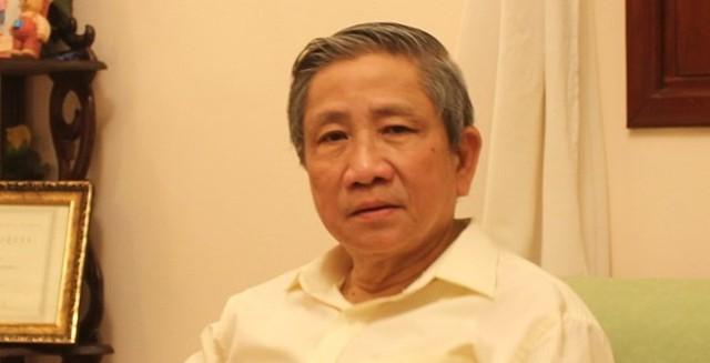 Một từ Nhân để nói về nguyên Thủ tướng Phan Văn Khải - Ảnh 3.