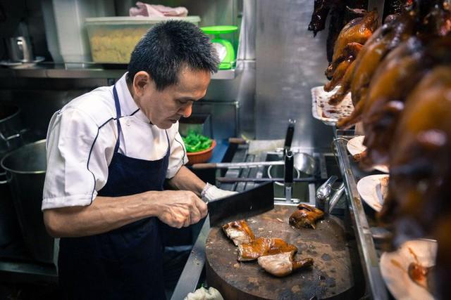 Các nhà hàng bình dân cùng nhận sao Michelin danh giá: có hàng mở chi nhánh liên tục, có nơi lại muốn trả sao - Ảnh 6.