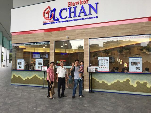 Các nhà hàng bình dân cùng nhận sao Michelin danh giá: có hàng mở chi nhánh liên tục, có nơi lại muốn trả sao - Ảnh 7.