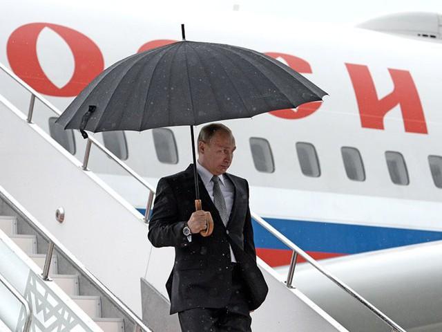 Bận rộn với công việc nhưng tổng thống Putin vẫn dành 2 giờ mỗi ngày cho hoạt động này để giữ sức khỏe và duy trì thể hình đáng ngưỡng mộ - Ảnh 6.
