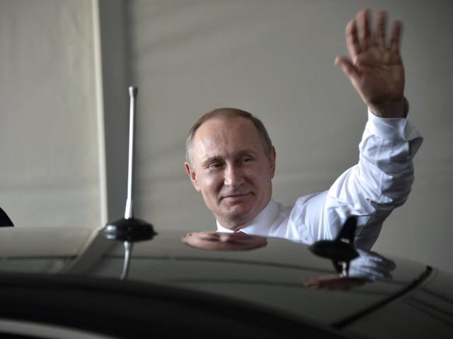 Bận rộn với công việc nhưng tổng thống Putin vẫn dành 2 giờ mỗi ngày cho hoạt động này để giữ sức khỏe và duy trì thể hình đáng ngưỡng mộ - Ảnh 16.