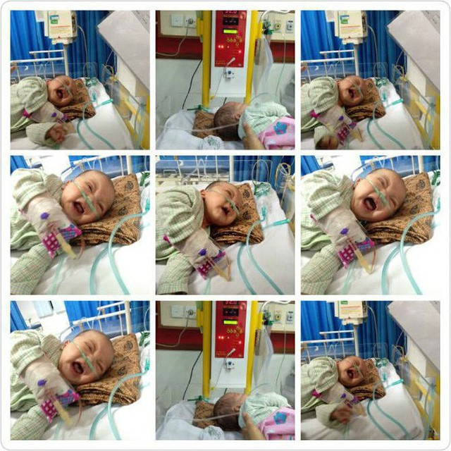Lời cảnh tỉnh từ vụ việc bé trai 1 tháng tuổi tử vong do hít phải khói thuốc lá dẫn đến viêm phổi nặng - Ảnh 3.
