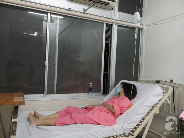 Ca ghép tạng xuyên Việt: Quả thận nam quân nhân miền Bắc đưa cô gái Ninh Thuận xinh đẹp từ cõi chết trở về - Ảnh 6.