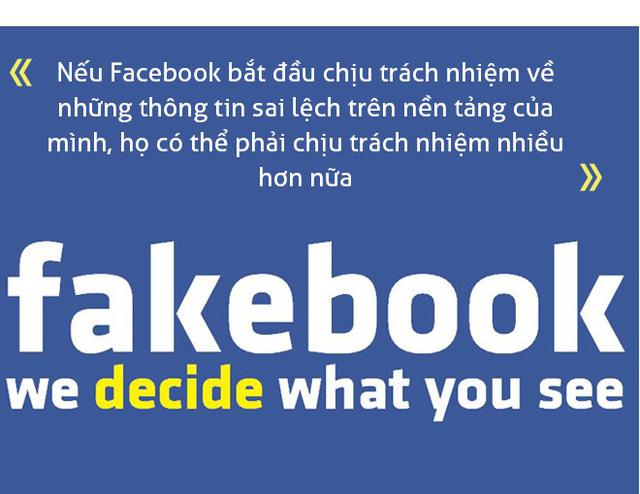 Hai năm bầm dập của Mark Zuckerberg: Vì tiền, Facebook bỏ mặc tin tức giả mạo lộng hành (kỳ 4) - Ảnh 2.