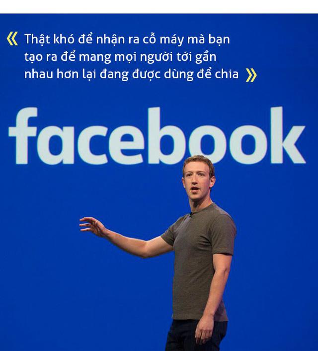 Hai năm bầm dập của Mark Zuckerberg: Vì tiền, Facebook bỏ mặc tin tức giả mạo lộng hành (kỳ 4) - Ảnh 4.