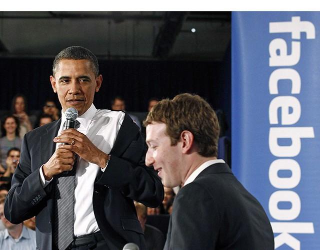 Hai năm bầm dập của Mark Zuckerberg: Vì tiền, Facebook bỏ mặc tin tức giả mạo lộng hành (kỳ 4) - Ảnh 7.