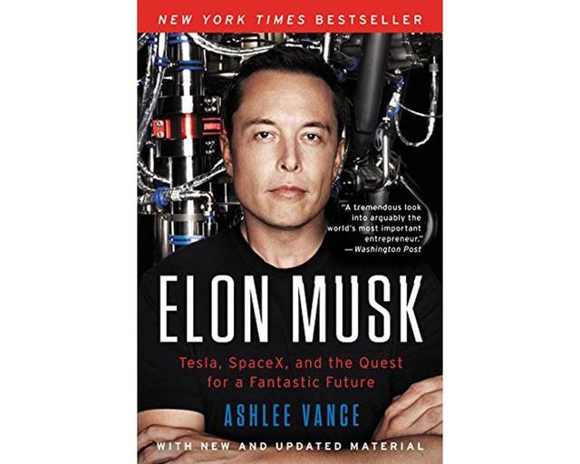 7 cuốn sách bạn nhất định phải đọc nếu muốn khởi nghiệp thành công trong thời đại của công nghệ - Ảnh 1.