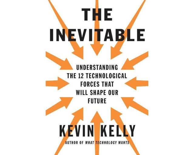 7 cuốn sách bạn nhất định phải đọc nếu muốn khởi nghiệp thành công trong thời đại của công nghệ - Ảnh 7.