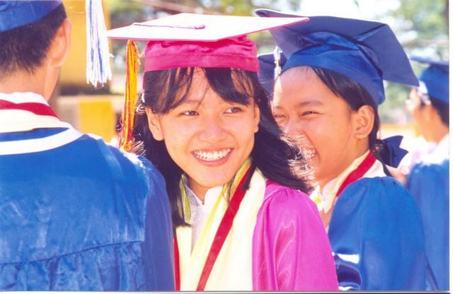 Tân giám đốc Facebook VN Lê Diệp Kiều Trang: Ái nữ cựu lãnh đạo Casumina, sở hữu thành tích học tập đáng nể và kinh nghiệm làm việc tuyệt vời - Ảnh 1.