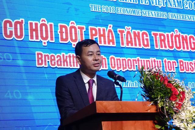 """""""Kinh tế Việt Nam đang bước vào quỹ đạo phát triển mới"""" - Ảnh 2."""