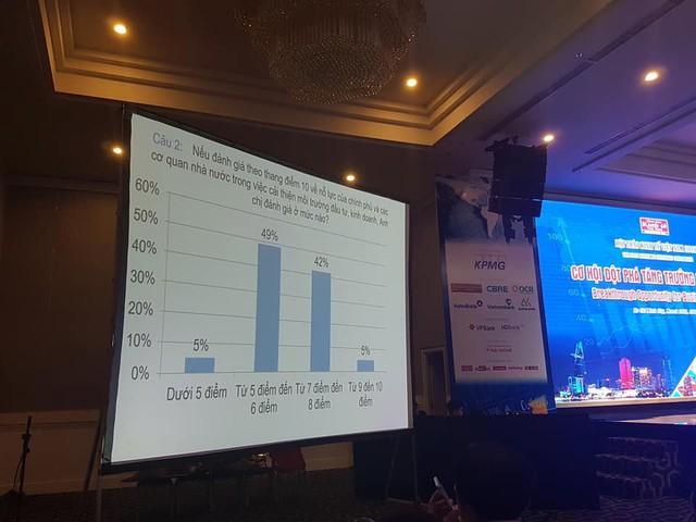 """""""Kinh tế Việt Nam đang bước vào quỹ đạo phát triển mới"""" - Ảnh 11."""