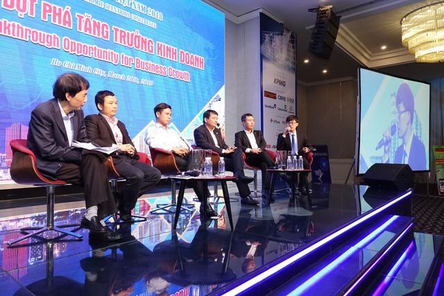 """""""Kinh tế Việt Nam đang bước vào quỹ đạo phát triển mới"""" - Ảnh 14."""