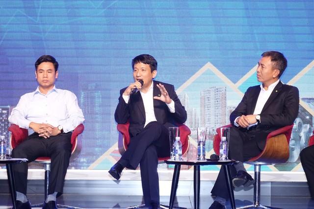 """""""Kinh tế Việt Nam đang bước vào quỹ đạo phát triển mới"""" - Ảnh 15."""