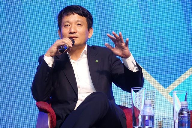"""""""Kinh tế Việt Nam đang bước vào quỹ đạo phát triển mới"""" - Ảnh 16."""