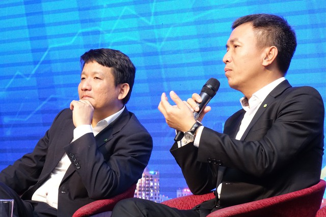 """""""Kinh tế Việt Nam đang bước vào quỹ đạo phát triển mới"""" - Ảnh 17."""
