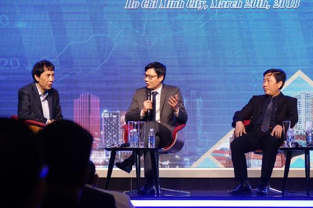 """""""Kinh tế Việt Nam đang bước vào quỹ đạo phát triển mới"""" - Ảnh 19."""
