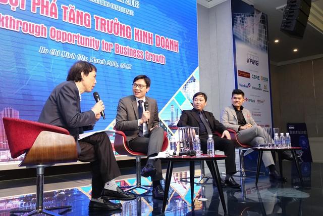 """""""Kinh tế Việt Nam đang bước vào quỹ đạo phát triển mới"""" - Ảnh 20."""