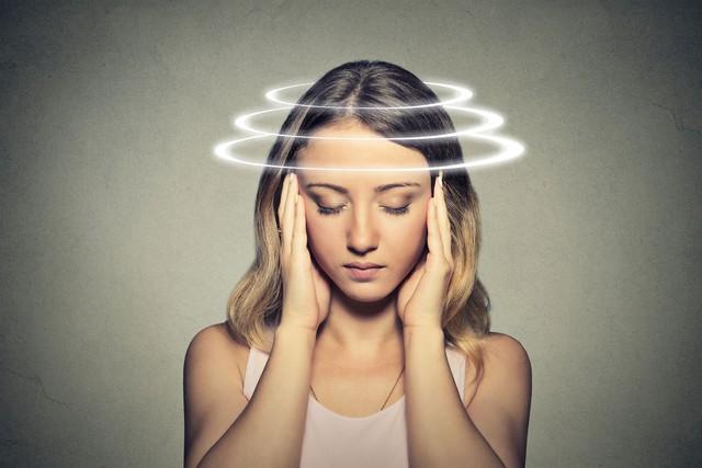 Gặp hiện tượng chóng mặt khi đứng lên, rất có thể bạn đã mắc phải một trong 5 bệnh sau - Ảnh 3.