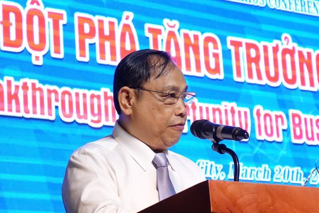 """""""Kinh tế Việt Nam đang bước vào quỹ đạo phát triển mới"""" - Ảnh 3."""
