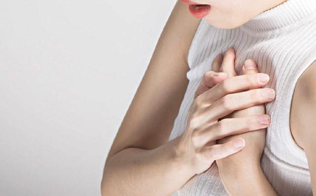 Gặp hiện tượng chóng mặt khi đứng lên, rất có thể bạn đã mắc phải một trong 5 bệnh sau - Ảnh 4.