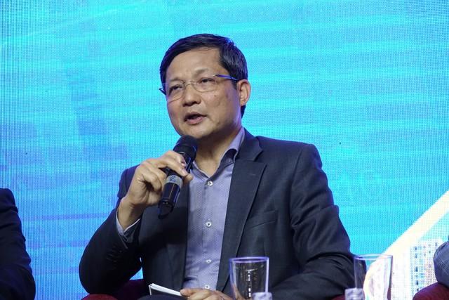 """""""Kinh tế Việt Nam đang bước vào quỹ đạo phát triển mới"""" - Ảnh 7."""