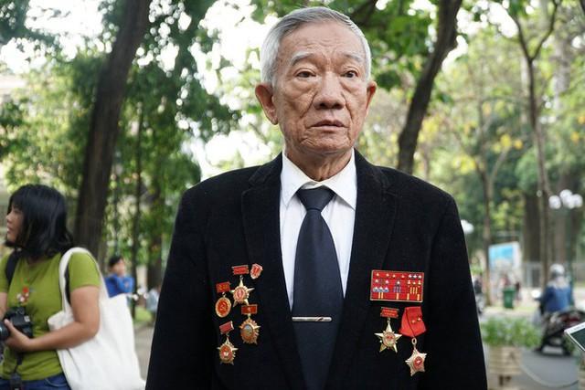Nhiều đoàn lãnh đạo đến viếng cố Thủ tướng Phan Văn Khải tại Hội trường Thống Nhất - Ảnh 12.