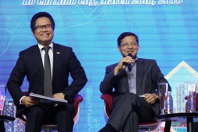 """""""Kinh tế Việt Nam đang bước vào quỹ đạo phát triển mới"""" - Ảnh 8."""