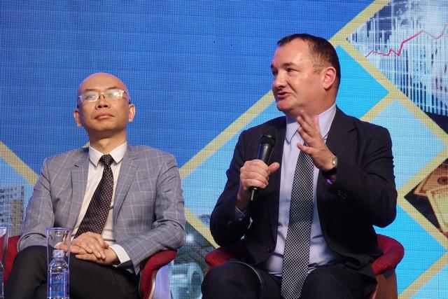"""""""Kinh tế Việt Nam đang bước vào quỹ đạo phát triển mới"""" - Ảnh 9."""