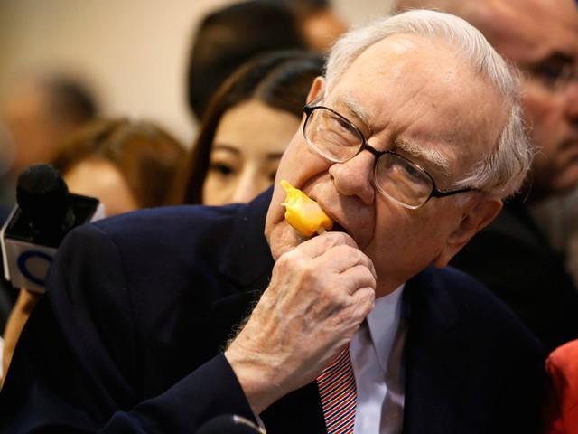 """Khi nói đến làm giàu, Buffett là một chuyên gia và đây là 9 lời khuyên ông đưa ra để bạn có thể sở hữu khối tài sản """"kếch xù"""" - Ảnh 3."""