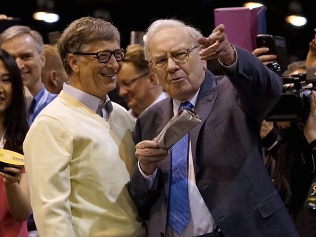 """Khi nói đến làm giàu, Buffett là một chuyên gia và đây là 9 lời khuyên ông đưa ra để bạn có thể sở hữu khối tài sản """"kếch xù"""" - Ảnh 7."""