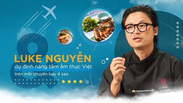 Phù thủy ẩm thực gốc Việt - Luke Nguyễn: 5 tuổi biết nấu ăn, 14 tuổi lăn lộn làm nhân viên bếp, 23 tuổi đã có nhà hàng cho riêng mình - Ảnh 5.