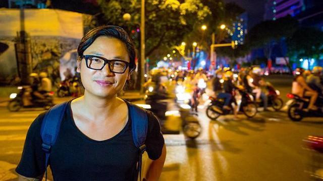 Phù thủy ẩm thực gốc Việt - Luke Nguyễn: 5 tuổi biết nấu ăn, 14 tuổi lăn lộn làm nhân viên bếp, 23 tuổi đã có nhà hàng cho riêng mình - Ảnh 3.