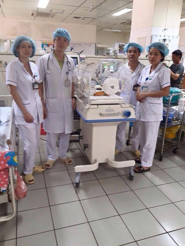 Đại diện Bộ Y tế: Sai sót của BS Lương không phải nguyên nhân khiến bệnh nhân tử vong - Ảnh 2.