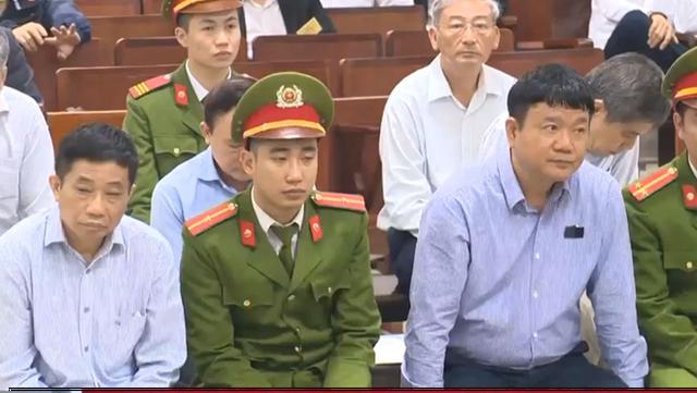 Ông Đinh La Thăng: Bị cáo chắc không còn đủ thời gian để chấp hành án - Ảnh 4.