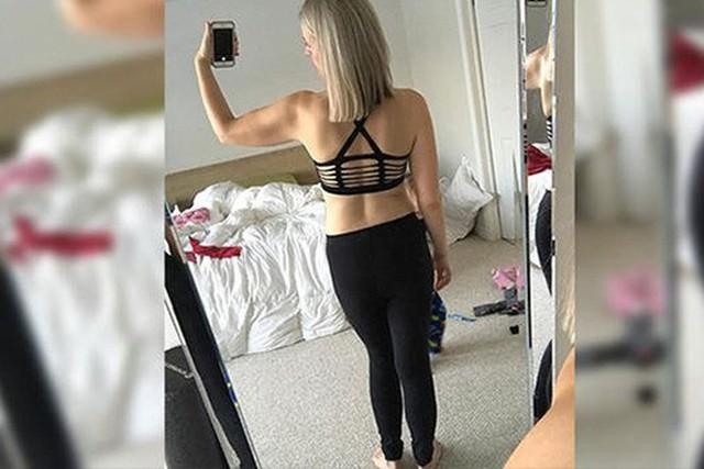 Chế độ ăn kiêng Keto (Ketogenic Diet) giúp người phụ nữ này giảm 27kg: Đây là tất cả những gì cô ấy đã áp dụng - Ảnh 7.