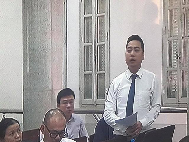 Phiên tòa chiều 23/3: VKS đề nghị Ninh Văn Quỳnh trả 20 tỷ cho PVN, PVN từ chối - Ảnh 2.