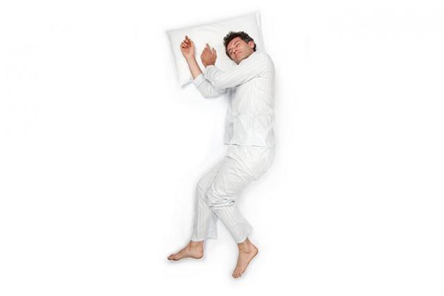 Tác hại không thể ngờ của những tư thế ngủ quen thuộc: Đọc và thay đổi ngay để cơ thể không còn nhức mỏi - Ảnh 3.