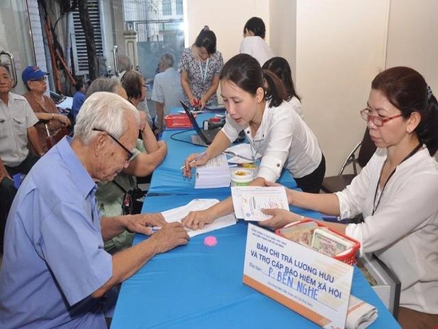 Việt Nam đóng bảo hiểm xã hội cao nhất ASEAN - Ảnh 1.