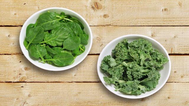 Giảm tới 90% nguyên nhân gây ung thư bằng chế độ ăn uống: Đây là những thực phẩm bạn nhất định không thể bỏ qua! - Ảnh 14.