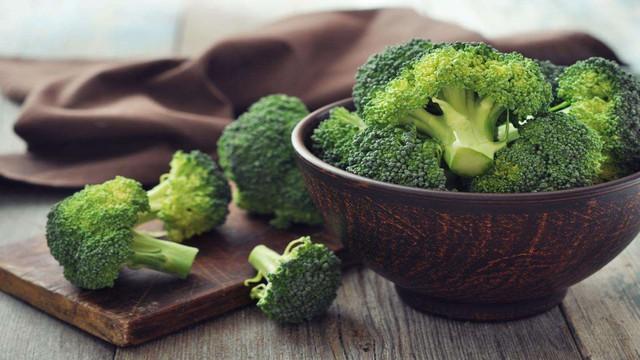 Giảm tới 90% nguyên nhân gây ung thư bằng chế độ ăn uống: Đây là những thực phẩm bạn nhất định không thể bỏ qua! - Ảnh 7.