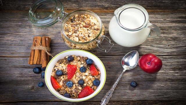 Giảm tới 90% nguyên nhân gây ung thư bằng chế độ ăn uống: Đây là những thực phẩm bạn nhất định không thể bỏ qua! - Ảnh 9.
