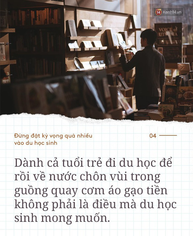 Giám đốc Facebook Việt Nam Lê Diệp Kiều Trang: Đừng đặt kỳ vọng quá nhiều vào du học sinh - Ảnh 4.