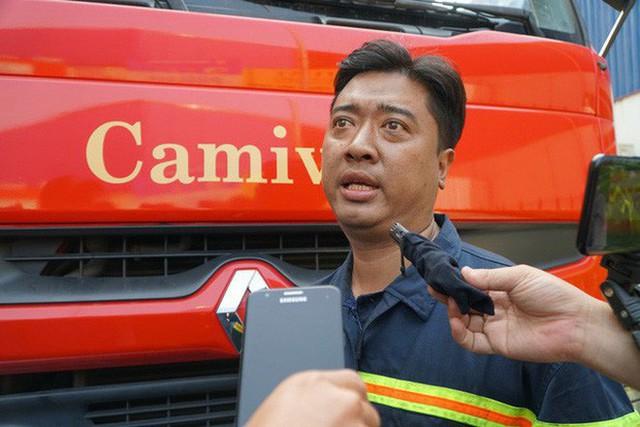 Nhìn lại toàn bộ diễn biến và những câu chuyện ám ảnh trong vụ cháy kinh hoàng ở chung cư Carina khiến 14 người thiệt mạng - Ảnh 6.