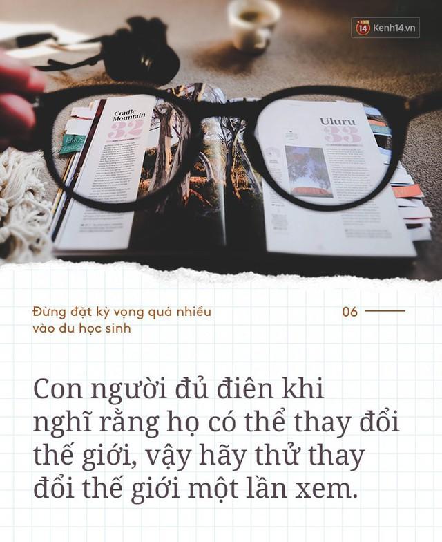 Giám đốc Facebook Việt Nam Lê Diệp Kiều Trang: Đừng đặt kỳ vọng quá nhiều vào du học sinh - Ảnh 6.