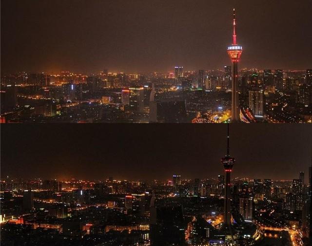 Từ khắp nơi trên thế giới, hàng loạt thành phố tắt đèn chào đón giờ trái đất 2018 - Ảnh 10.